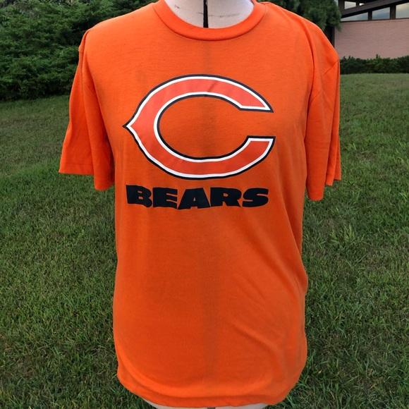 wholesale dealer 94804 13eb8 Chicago Bears NFL Tee Shirt